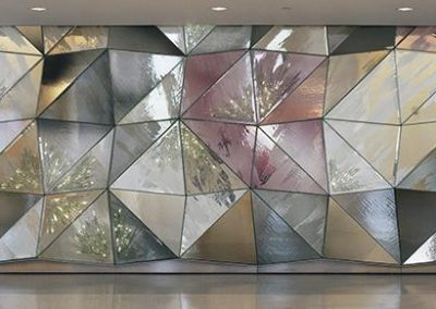 Top of the Rock_Radiance Wall photo_Paul Warchol